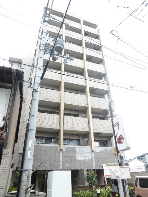 ベラジオ五条堀川2 6階