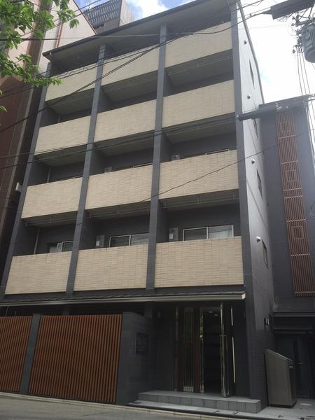 ベラジオ京都駅東Ⅱ 4階