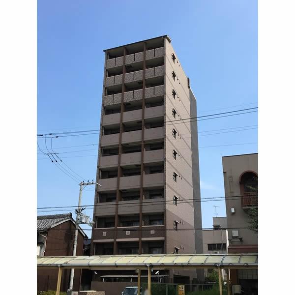 アスヴェル京都七条通 11階